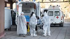 За сутки в Черноземье от последствий COVID-19 умерли 35 человек