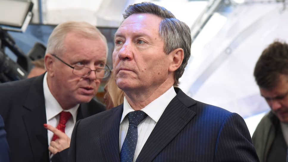 Олег Королев в 2018 году