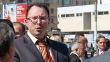 Бывший первый замруководителя воронежского департамента экономразвития не согласился с обвинением в злоупотреблении