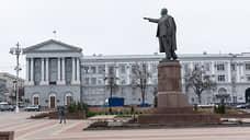 Генплан Курска скорректируют перед общественными слушаниями