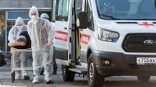 В Черноземье впервые с марта за сутки выявлено более 750 заболевших коронавирусом