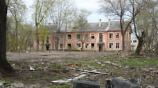 В Воронеже планируют снести 50 жилых домов по улице Ленинградской