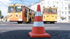 Развитие троллейбуса в Воронеже может потребовать от 4 до 9 млрд рублей