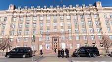 Руководителем департамента экономического развития Белгородской области могут назначить Дмитрия Гладского