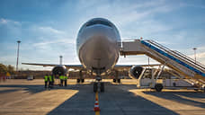 Аэропорт Курска за полгода увеличил пассажиропоток на 42%