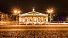 Экс-директор воронежского оперного театра судится за восстановление в должности