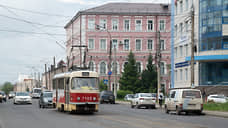 Обновление трамвайной инфраструктуры в Курске оценили в 12 млрд рублей