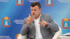 Александр Никитин назвал политизированной ситуацию с тамбовским экотехнопарком