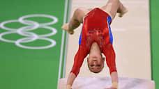 Гимнастка из Воронежа Ангелина Мельникова взяла бронзу Олимпиады в вольных упражнениях