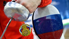 Курский рапирист Владислав Мыльников завоевал серебро на Олимпиаде в составе сборной