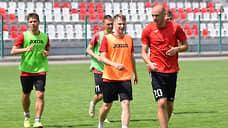 Липецкий ФК «Металлург» вернется на домашнюю арену