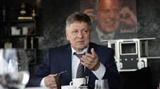 Возглавлявший воронежский «Турбонасос» почти 30 лет Сергей Валюхов покинул пост