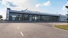 Пассажиропоток аэропорта Тамбов достиг 12,43 тыс. человек
