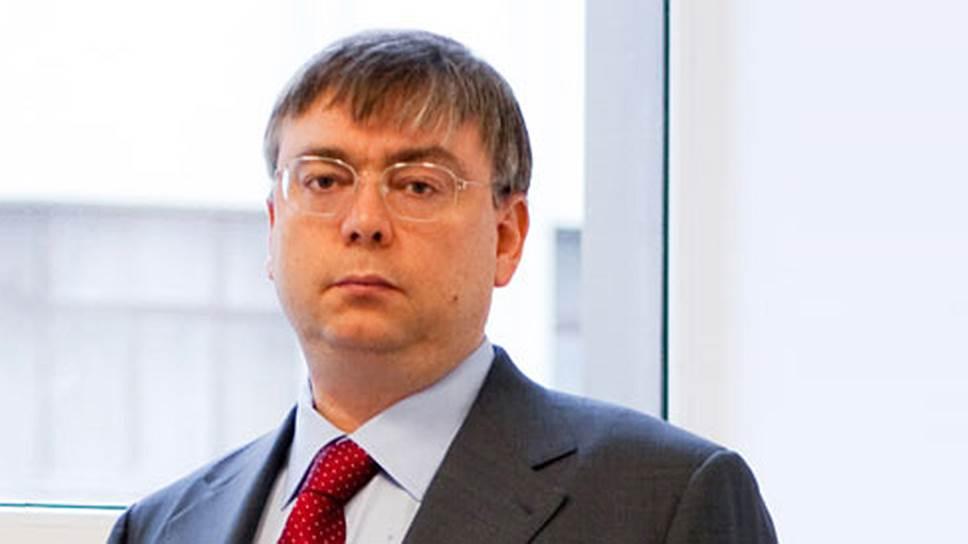 Владимир Логинов, директор областного казенного учреждения «Агентство по инновациям и развитию» (АИР)