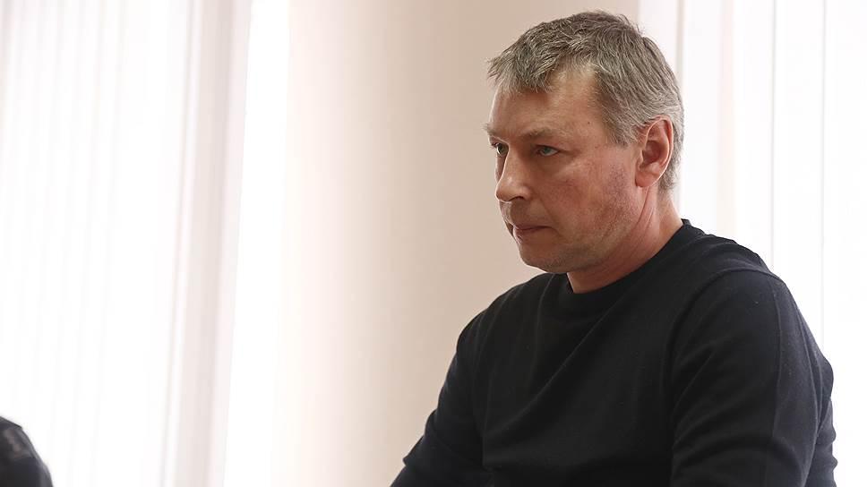 Почему Сергей Бутяйкин заявил о своей невиновности