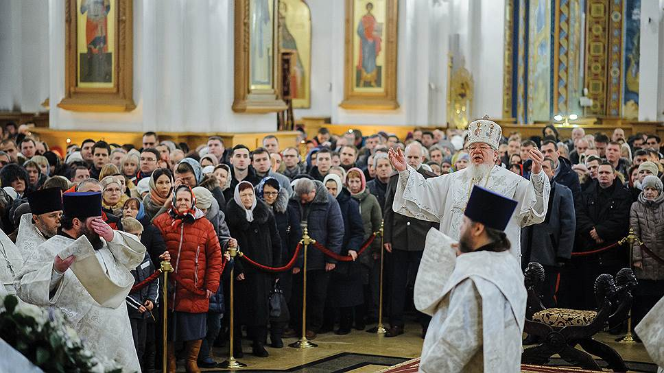 Где в Черноземье можно выучиться на епископа