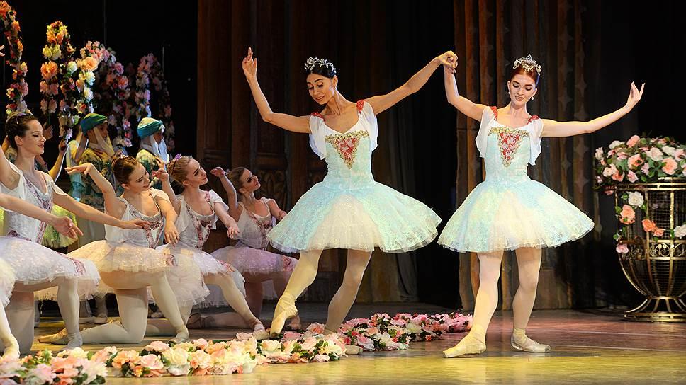 Фотогалерея: Премьера балета