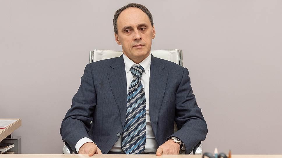 Эдуард Краснов: «Если ты хочешь достичь хороших результатов, нужно быть одержимым своим делом, погруженным в него целиком»