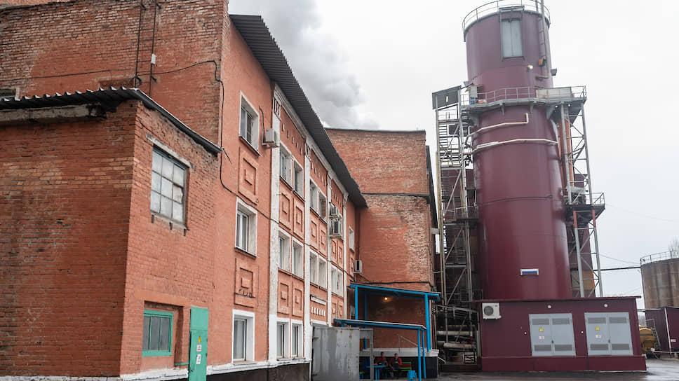 """Перелешинский сахарный комбинат - одно из передовых предприятий """"Продимекса"""". Именно здесь в 2019 году были запущены линии по фасовке и прессовке сахара"""