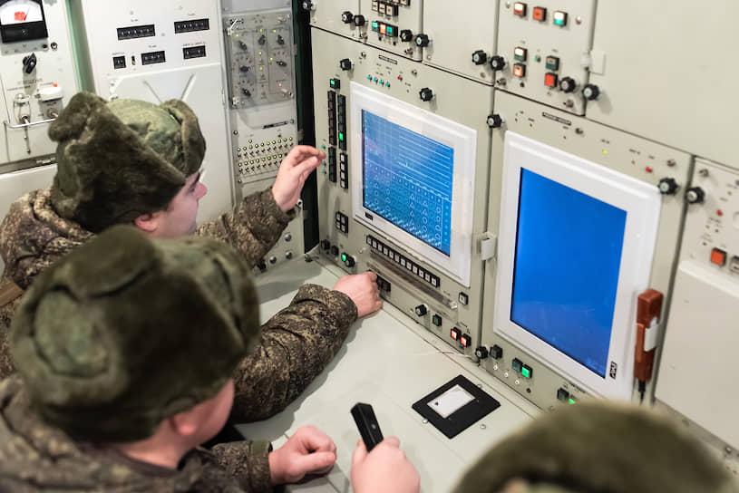 Модернизация почти вдвое повысила боевые возможности дивизиона
