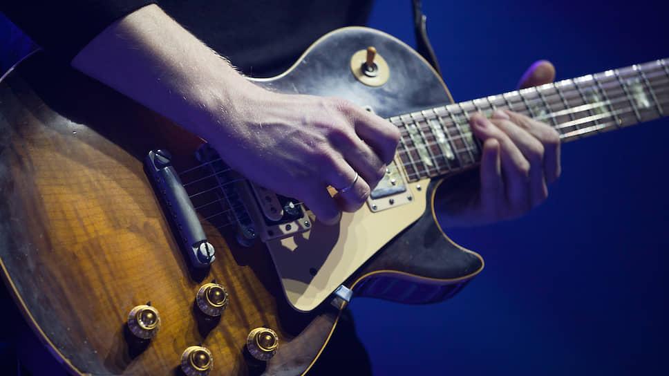 """На концерте 18 января """"Мельница"""" выступила как в электрическом, так и в акустическом звучании."""
