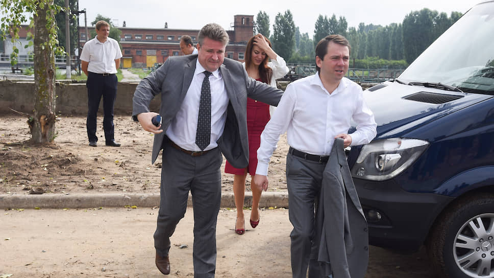 """«Мне очень не хотелось бы, чтобы от нас уходили люди. Я приложу максимум усилий, чтобы в Воронеж приезжали, влюблялись в него, а бизнес чувствовал поддержку»,— Вадим Кстенин в интервью """"Ъ-Черноземье"""""""