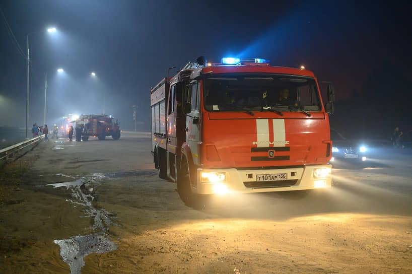 К утру 28 сентября под Воронежем ликвидировали все возникшие в воскресенье крупные ландшафтные пожары. Ликвидация лесного пожара в Борисоглебском городском округе продолжилась, к 15:00 понедельника пожар был локализован на 130 га