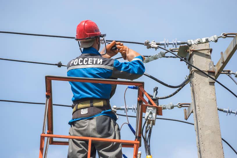 Почти за 130 лет своего существования энергосистема Воронежской области стала одной из наиболее развитых в Центральной России