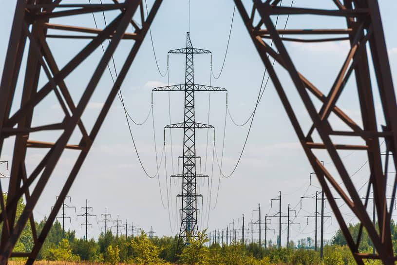 Энергосистема Воронежской области вошла в состав единой энергосистемы европейской части страны 30 декабря 1959 года. Сейчас она связана с энергосистемами Липецкой, Белгородской, Тамбовской, Волгоградской, Саратовской областей России и Донецкой области Украины