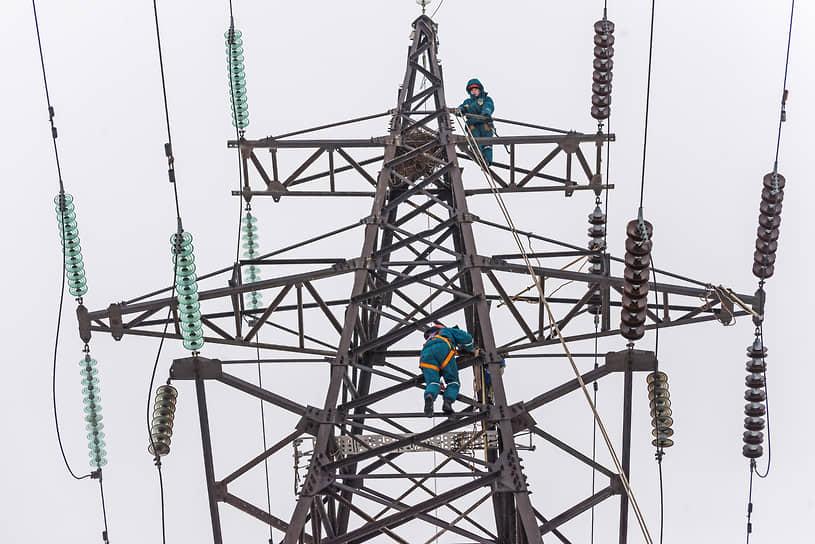 Крупнейший потребитель электроэнергии в Воронежской области — РЖД. За ними следуют «Воронежсинтезкаучук» и «Минудобрения»