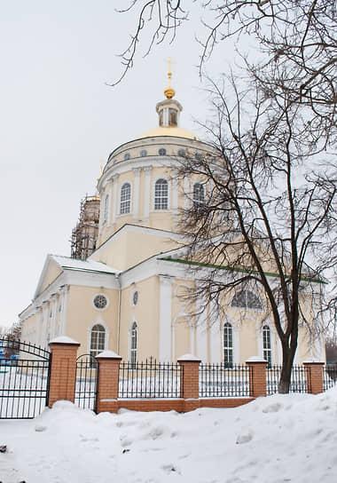 Церковь Михаила Архангела (Орел)