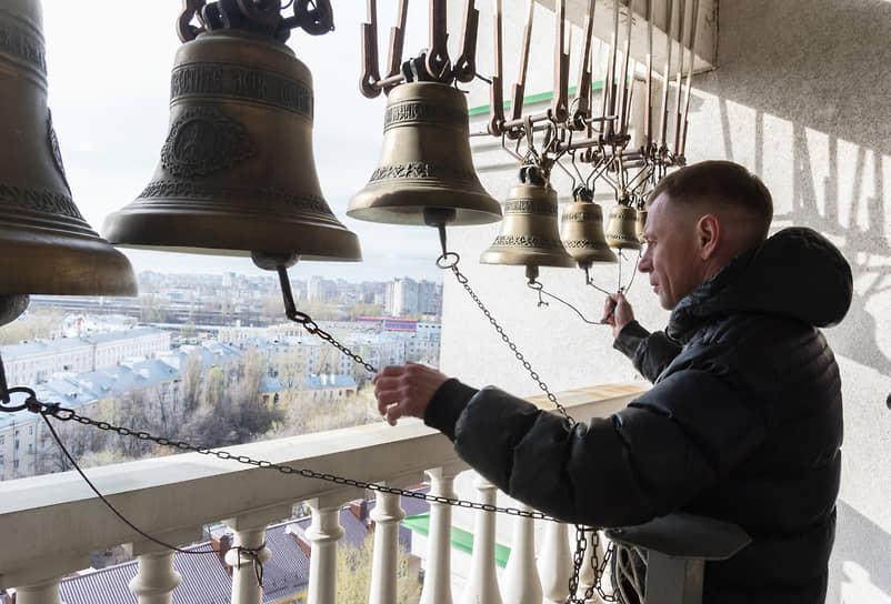 Благовещенский Кафедральный собор (Воронеж)