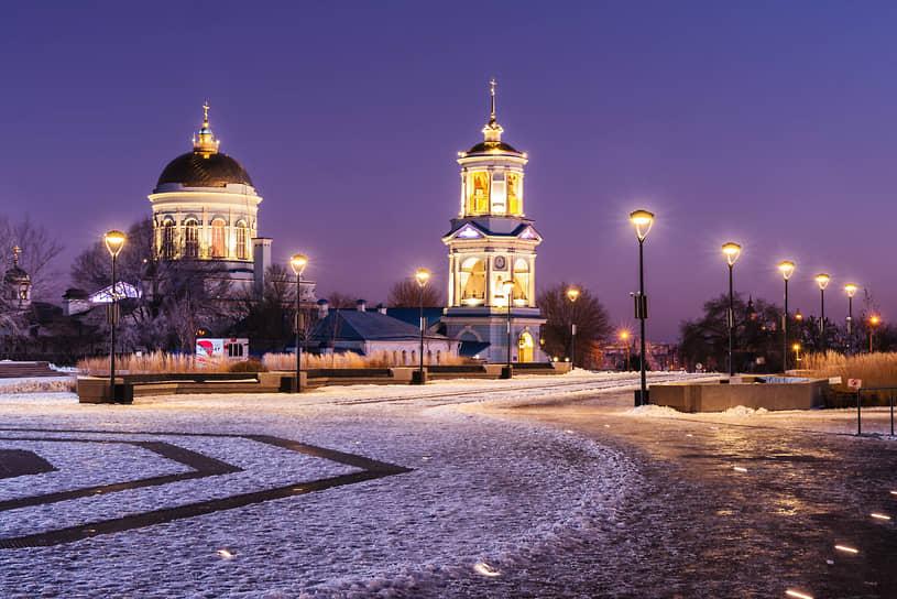 Покровская церковь (Воронеж)