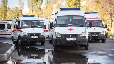 Последняя весна  / Росстат раскрыл данные по смертности от коронавируса в Черноземье за три месяца