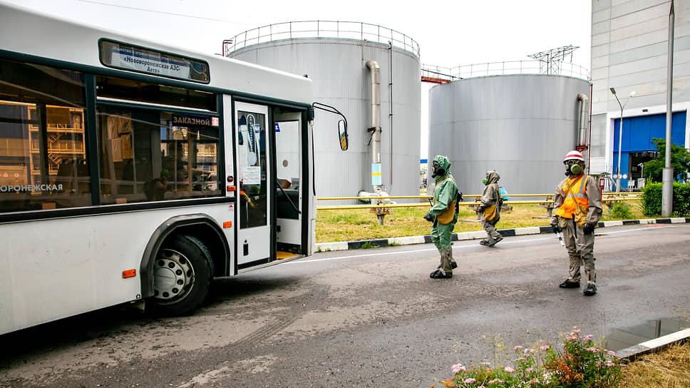 Масштабные учения на НВ АЭС до этого проходили в 2011 году после аварии на японской АЭС «Фукусима». Спустя десять лет «Росэнергоатом» снова проверил готовность нововоронежских атомщиков