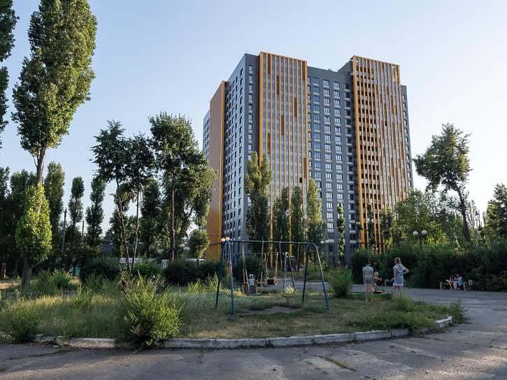 По мнению экспертов, участок ДК приобретен для возведения элитных многоквартирных домов