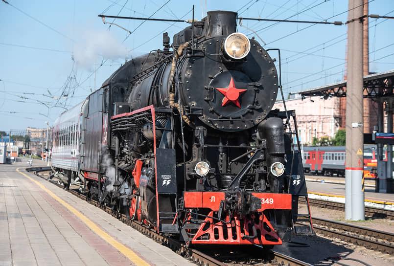 Паровозы серии Л выпускали в СССР с 1945 по 1955 годы. Всего было произведено 4,2 тыс. таких локомотивов. Один из них и будет курсировать по историческому маршруту. Он был построен в 1954 году, ездил по направлению «Москва — Рязань», а с 2011 года был на балансе локомотивного депо Белгород-Курский