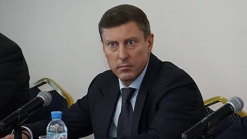 Ярославский премьер назвал неправдой сообщения о возможном назначении главой Камчатки  / Информация об этом появилась в телеграм-каналах