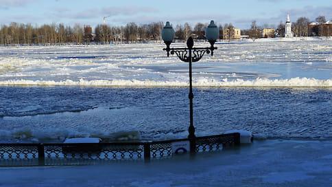 В Ярославской области определяют зоны возможных затоплений  / И готовят для Минприроды предложения по стабильности уровня Волги