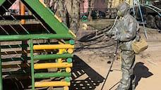В Ярославской области на карантин ушли еще два детских сада