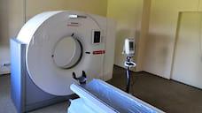 В ярославском госпитале установили томограф за 65 млн рублей