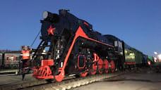 1 августа из Ярославля в Рыбинск пойдет поезд на паровой тяге