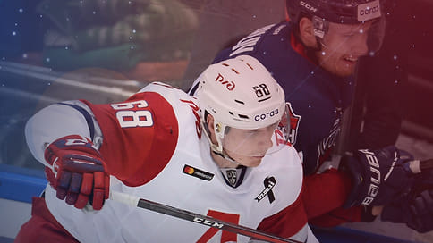 Забросив пять шайб, «Локомотив» проиграл «Торпедо» в матче КХЛ