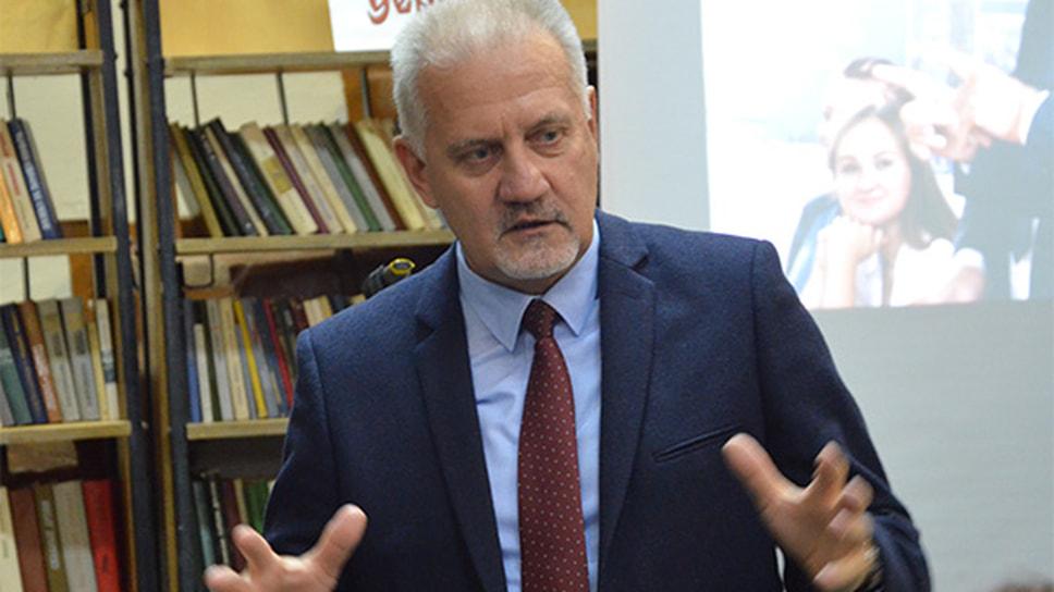 Фото с сайта уполномоченного по правам человека в Ярославской области