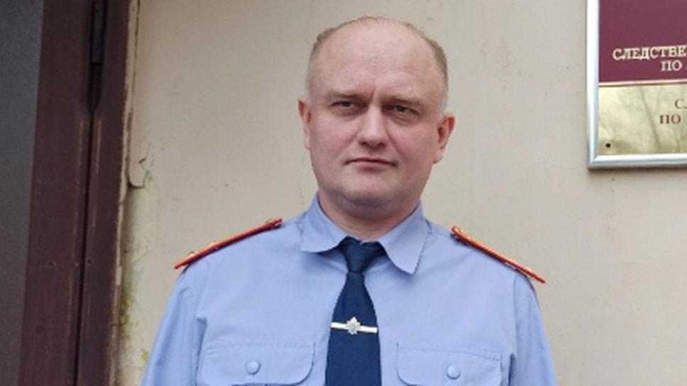 Фото пресс-службы следственного управления СК России по Ярославской области