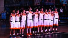 Ярославский «Буревестник» завершил сезон баскетбольной Суперлиги 1