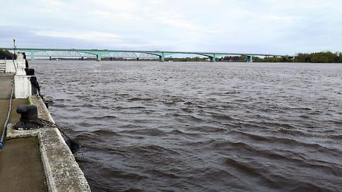 В Ярославской области введен режим повышенной готовности из-за паводка  / В регионе за два дня выпало 170% месячной нормы осадков