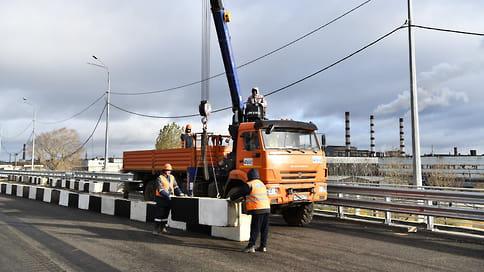 На ремонт Добрынинского моста в Ярославле потребовалось еще 219 млн рублей  / Работы на проблемном участке путепровода должны завершиться в 2021 году