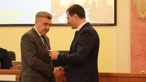 Мэр Ярославля подал на оппозиционного депутата судебный иск на 1 рубль  / Владимир Волков считает, что Анатолий Каширин подрывает авторитет руководства города