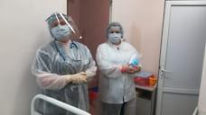 В Ярославской области за сутки трое скончались от коронавируса и 79 заболели